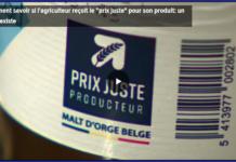 Reportage RTL Prix Juste