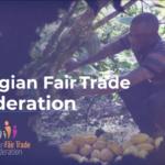 Prix Juste Producteur fier de faire partie de la Fédération belge du commerce équitable