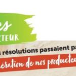 Article – Bioinfo «Et si les bonnes résolutions passaient par la juste rémunération de nos producteurs?»